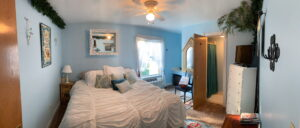 Scandanavia Room | Woodstock Inn B&B