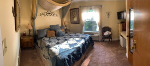 Moroccan Room | Woodstock Inn B&B