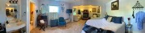 Scottish Room | Woodstock Inn B&B