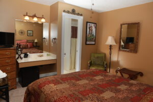 Spanish Room | Woodstock Inn B&B
