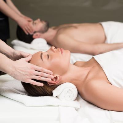 Couples Massage | Woodstock Inn B&B