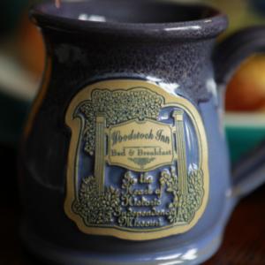 Woodstock Mugs | Woodstock Inn B&B