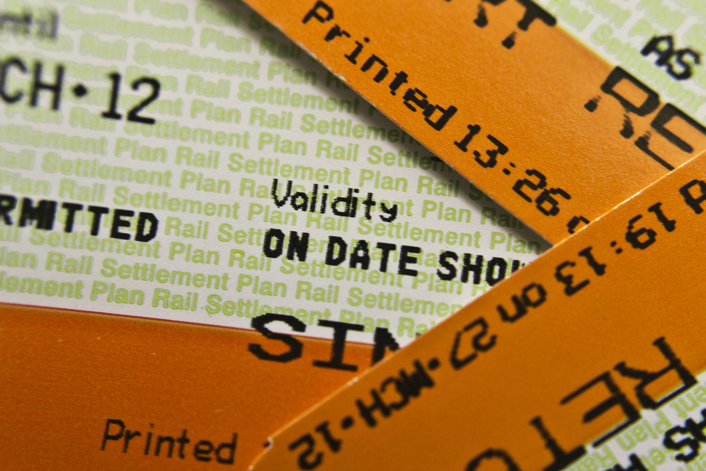 Como Comprar Tickets Baratos