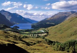 West Highlands