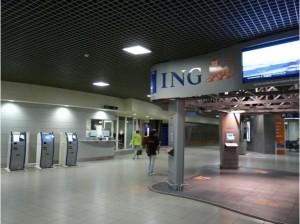 Consigna de equipaje en Bruxelles Midi