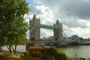 Puente de Londres (London Bridge)