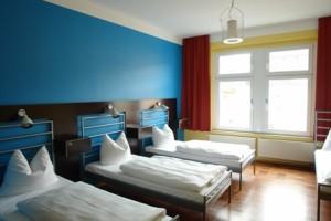 hostels en europa