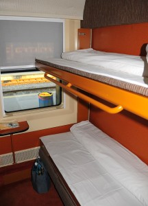 Camarote 2 camas, CNL