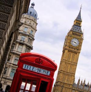 Clasicos londinenses