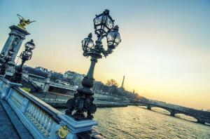 Las 5 ciudades mas elegidas de Europa