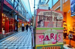 Patisserie, clasico parisino