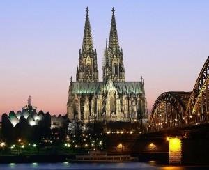 Catedral (Dom) de Colonia
