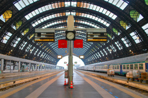 Tiempo entre conexiones: Como asegurarnos de no peder un tren