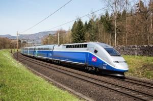 Novedades Noviembre - Nuevo TGV Duplex