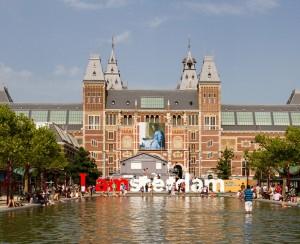 Museo Rijksmuseum