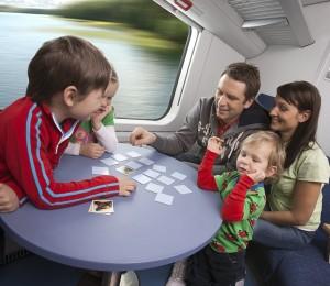 Que empacar para viajar con niños 2
