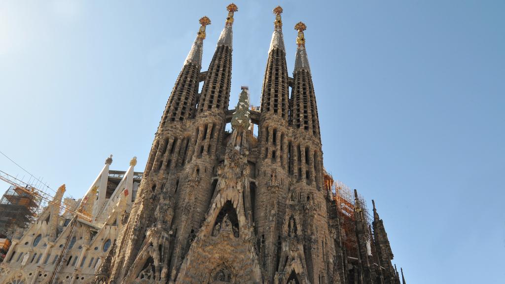 Top 10 Cosas que Hacer en Barcelona con Poco Dinero