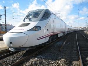 Trenhotel