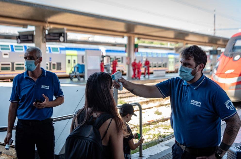 Noticias Trenes Europa 2020 – Cambios en los trenes, rutas y horarios