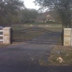 Gate and Entrance Installation and Repair