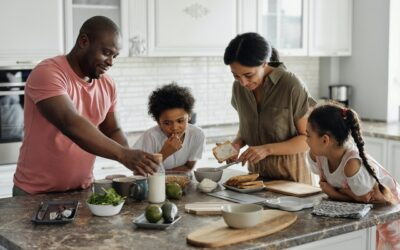 How to Improve Family Engagement in Social Services
