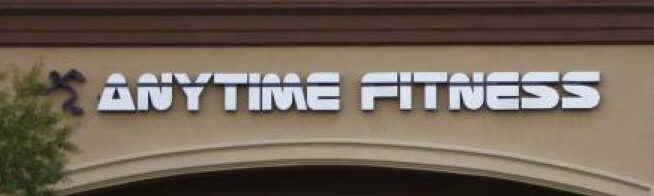 Anytime Fitness Fort Apache Rd