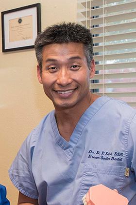 Dr. Dinh photo