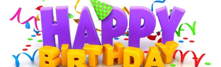 Happy Birthday Dr. Dinh