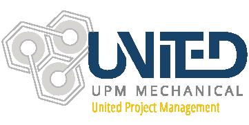 UPM Logo - Project Management Full Color