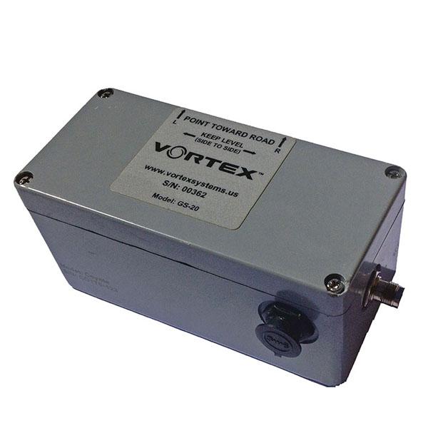 GS 10 20 underground sensor