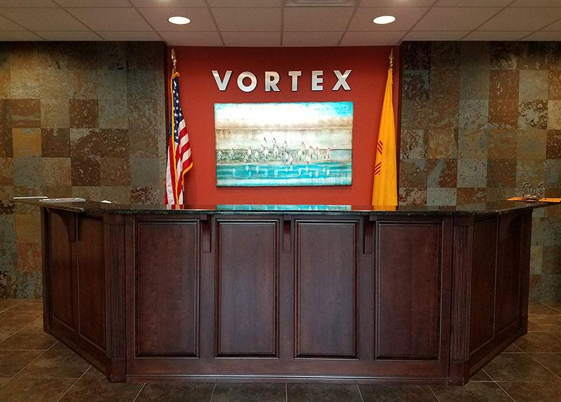 Vortex Systems Underground Sensor Security Systems