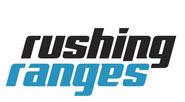 Rushing Ranges logo