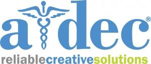 A-dec Logo 2010