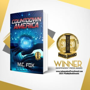 Winner 2020 Independent Press Award