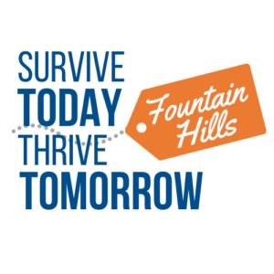 Survive Today Thrive Tomorrow Logo