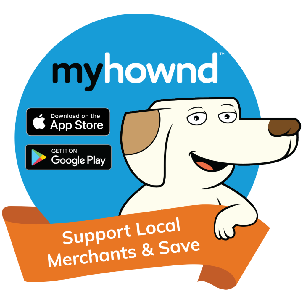 M Hound Logo