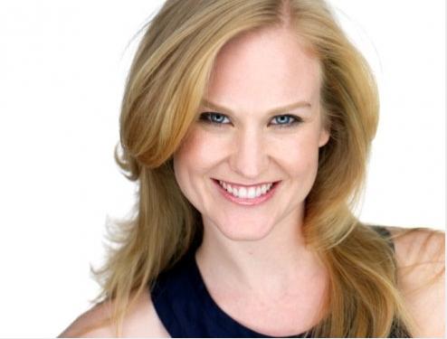 Heidi Armbruster Headshot