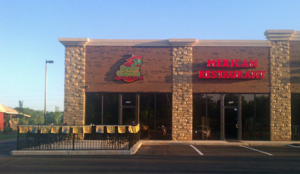 Henry County Mexican Food
