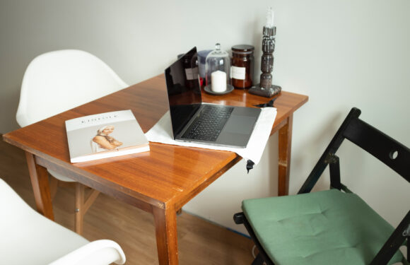 Productivity and time management from your home office