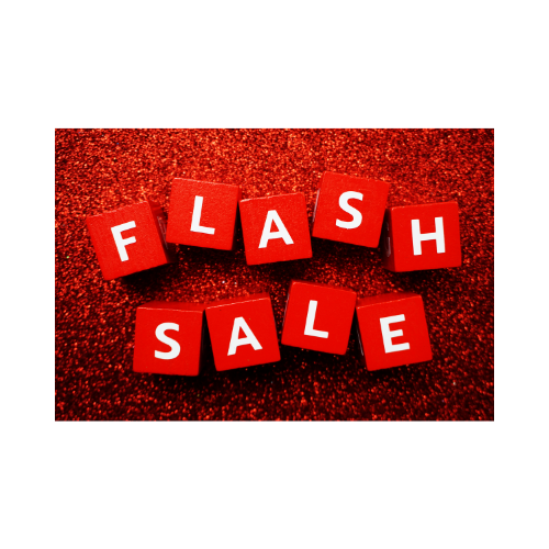 48-Hour Flash Sale! Courses from just $12.99