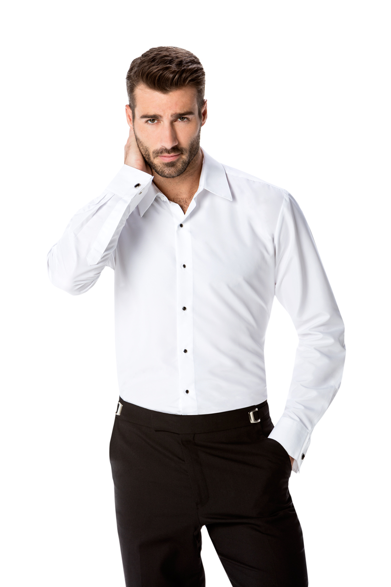 DressShirt-Fitted