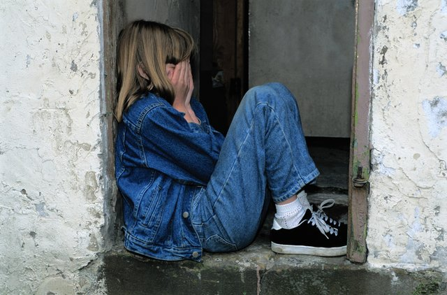 daughter depressed during menstruation