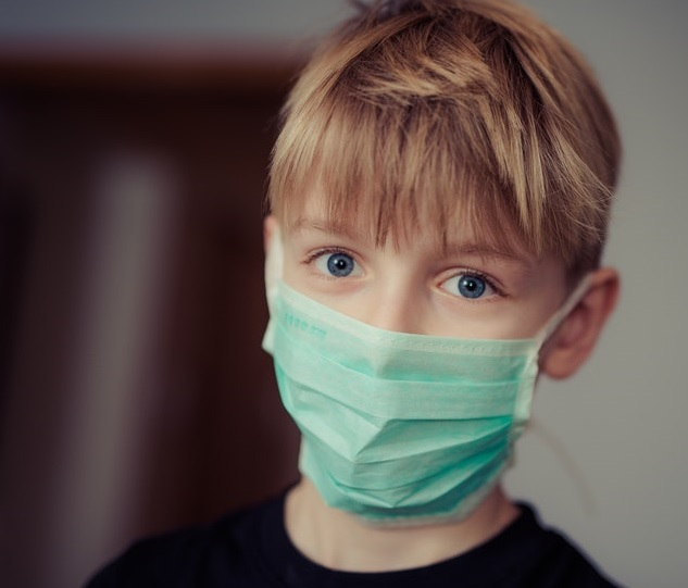 Effects of Pandemic on kids