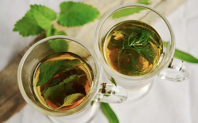cinnamon tea, weight loss