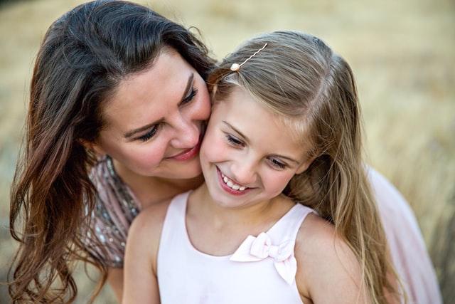 Love your children unconditionally