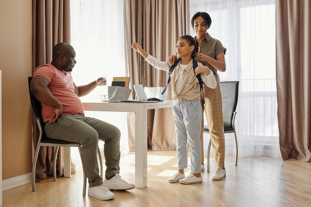 Parents' Expectations – How To Strike The Right Balance