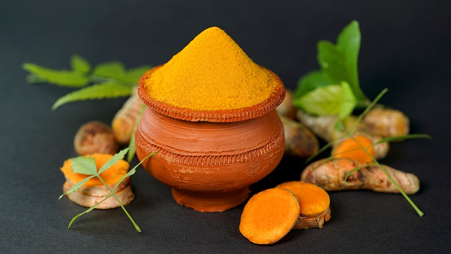 10 Ayurvedic herbs and spices for boosting metabolism