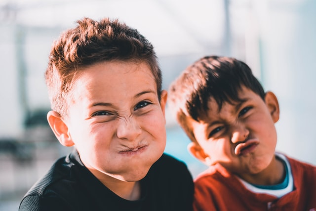 Sibling Rivalry – 12 Ways To Effectively Deal With It