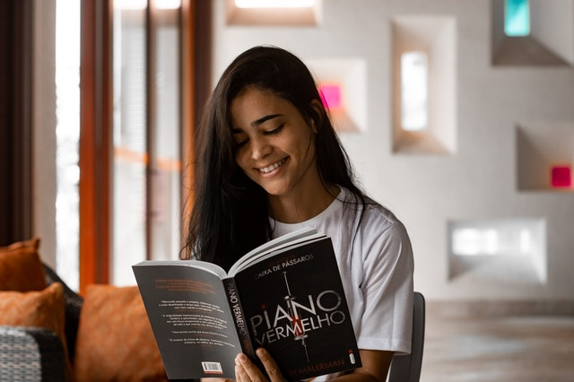 Best books for teenagers