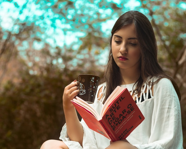 Best books for young adult